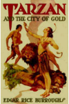 Tarzan and the Forbidden City Book screenshot 1/3