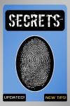 Secrets for iPhone screenshot 1/1