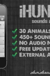 iHunt Sounds & Calls screenshot 1/1
