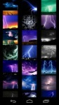 Lightning Wallpapers by Nisavac Wallpapers screenshot 2/6