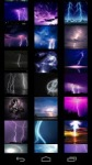 Lightning Wallpapers by Nisavac Wallpapers screenshot 5/6