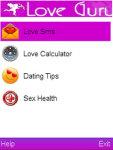 Love Guru Lite screenshot 3/4
