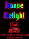 DanceDelight screenshot 1/3