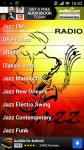 Simple Jazz-Radio Online screenshot 1/6