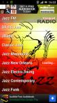 Simple Jazz-Radio Online screenshot 4/6