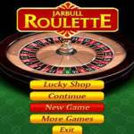 Jarbull Roulette Lite screenshot 1/4