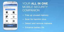 Teebik Mobile Security screenshot 1/1