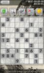 Sudoku BombFree screenshot 1/6