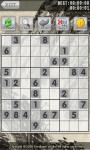 Sudoku BombFree screenshot 2/6
