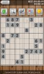 Sudoku BombFree screenshot 3/6