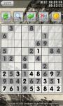 Sudoku BombFree screenshot 4/6
