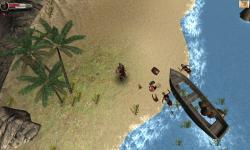 The Lost Island screenshot 2/6