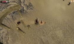 The Lost Island screenshot 3/6