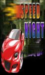 Speed Night – Free screenshot 1/6