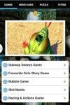 Larva Link screenshot 1/4