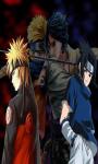 Naruto Sasuke Live Wallpaper Free screenshot 2/4