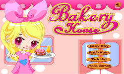 Bakery House1 screenshot 1/6
