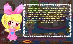 Bakery House1 screenshot 2/6