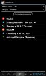 New York Subway Map and Line Status Online screenshot 4/6