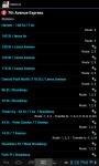 New York Subway Map and Line Status Online screenshot 6/6