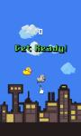 Flappy duck - FlapFlap screenshot 2/4