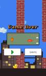 Flappy duck - FlapFlap screenshot 3/4