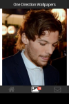 One Direction Cool Android Wallpapers screenshot 6/6