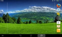 Grassy Fields Live Wallpaper screenshot 1/6