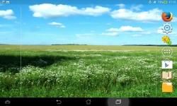 Grassy Fields Live Wallpaper screenshot 2/6