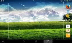 Grassy Fields Live Wallpaper screenshot 3/6
