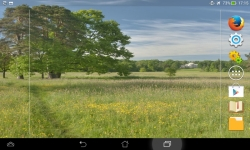 Grassy Fields Live Wallpaper screenshot 4/6