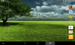 Grassy Fields Live Wallpaper screenshot 5/6
