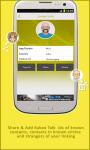 Social Shareup for SnapChat screenshot 2/4