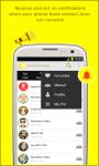 Social Shareup for SnapChat screenshot 4/4