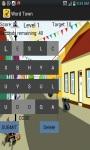 Word Town screenshot 3/5