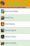 Intriguing Lost Cities Around the World screenshot 3/4