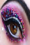 New Years Makeup Ideas screenshot 3/5