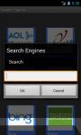 Search Engin screenshot 4/5