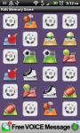 Free Kids Memory Game screenshot 4/6