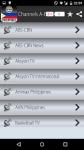 TV Philippines screenshot 4/4