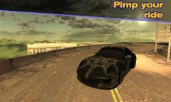 Rally Master Pro 3D screenshot 1/3