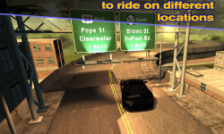 Rally Master Pro 3D screenshot 2/3
