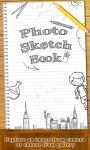 Photo Sketch Book screenshot 1/6