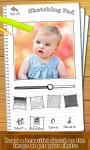 Photo Sketch Book screenshot 3/6