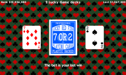 Texas Poker Slots screenshot 6/6