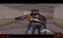 3D Control Terrorism screenshot 4/6