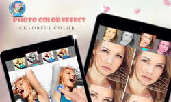 Photo Color Changer Free screenshot 1/5