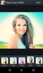 Photo Color Changer Free screenshot 5/5