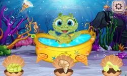Baby Turtle Salon screenshot 1/5