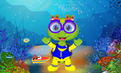 Baby Turtle Salon screenshot 5/5